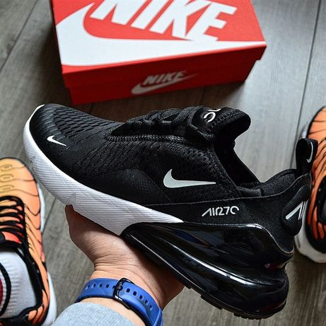 Nike Air Max 270 Black\White