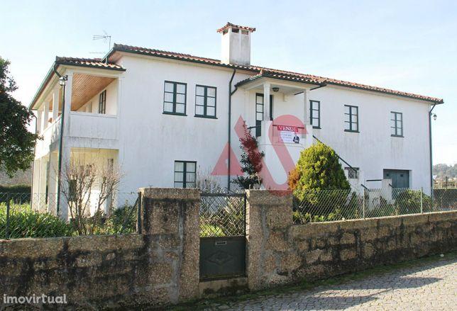 Moradia isolada em Silveiros, Barcelos