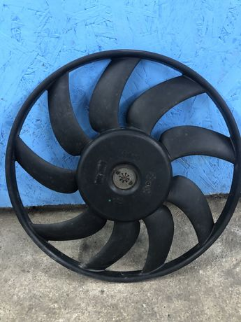 Вентилятор Audi (Ауди)