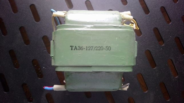 Трансформатор ТА36-127/220-50