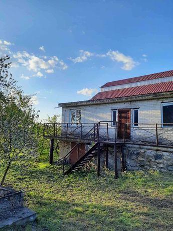 Продам дом в селе Васильевка-на-Днепре , состояние (под ремонт)