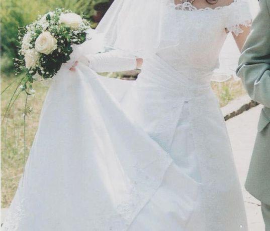 Весільна сукня /Свадебное платье