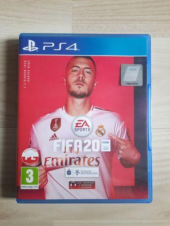 FIFA 20 PS 4 PlayStation 4