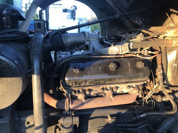 Двигатель Двигун Мотор ЯМЗ 236. Двигатель Маз