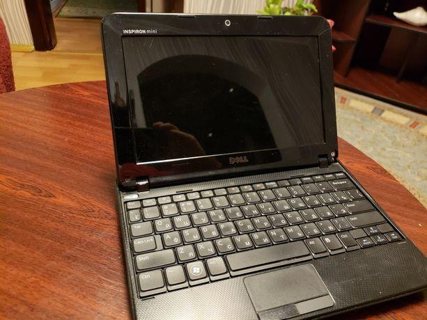 Ноутбук Dell Inspiron Mini 1018 10.1'