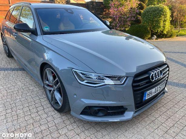 Audi A6 3.0TDI 326KM Competition NARDO exclusive Pneumatyka idealna