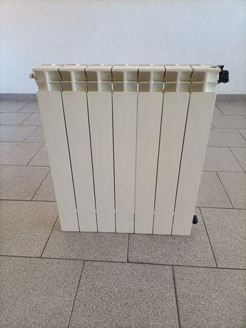 Radiador de aquecimento central