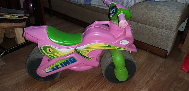 Детский мотоцикл,Толокар
