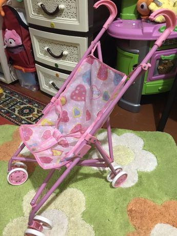 Іграшкова коляска