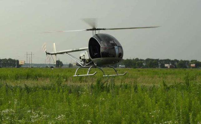 Выездные корпоративы. Полет на самолете от 500 гривен!!!