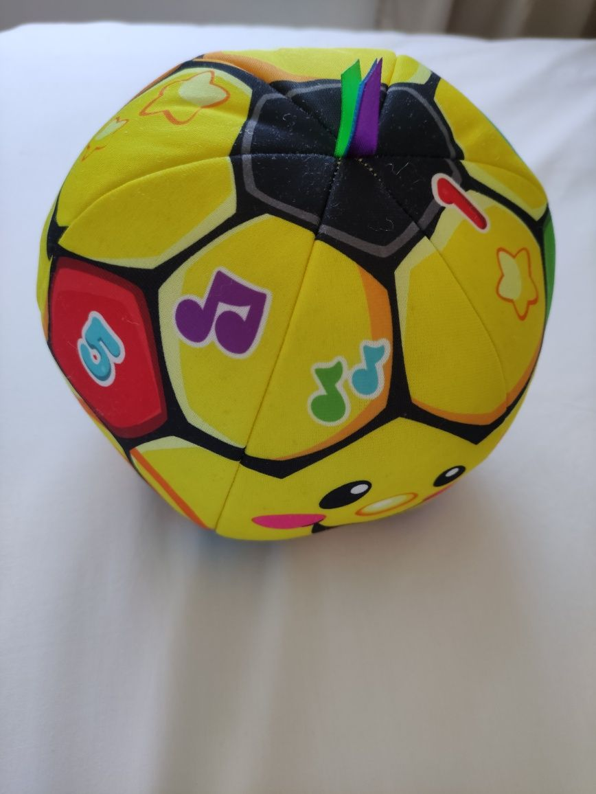 Bola musical Fisher-Price