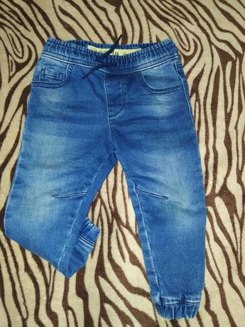 Продам джинсы jogger Jean
