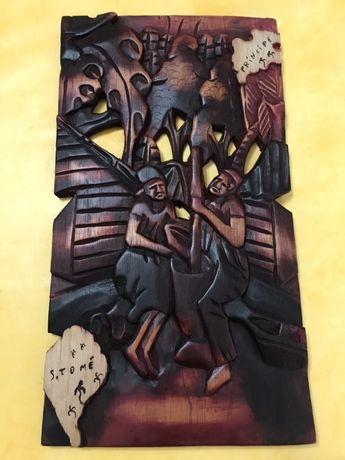 Artesanato de São Tomé e Principe