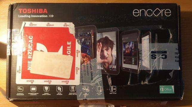 Tablet Toshiba Encore WT8-A-102 Win 8.1 z pakietem Office 2013