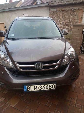 Honda CR-V LIFT 2012r