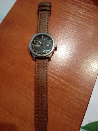 Zegarek męski na ręke