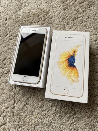 Iphone 6s 32gb - operador vodafone