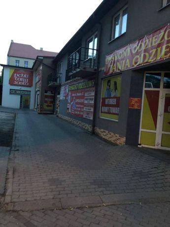 Lokal handlowo- usługowy Jasło