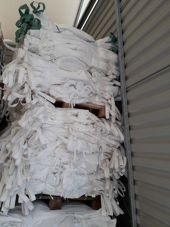 Big Bag bagi NOWE i UŻYWANE 75x98x157 cm