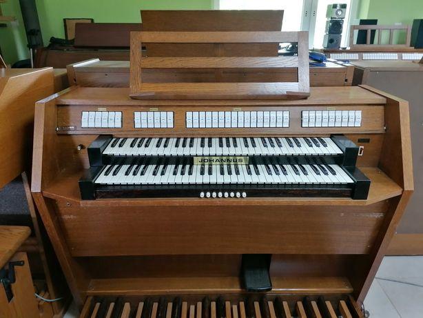 Organy kościelne analogowe op. 15