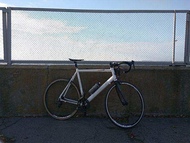 Шоссейный велосипед Dynamics RSL Comp ЕТТ 57, Shimano 105