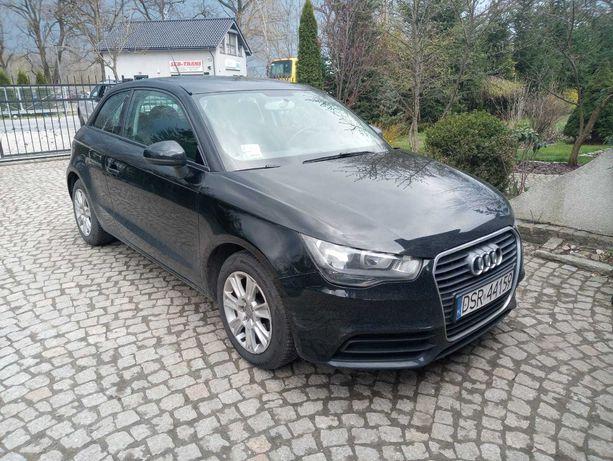 Sprzedam Audi A1 2012