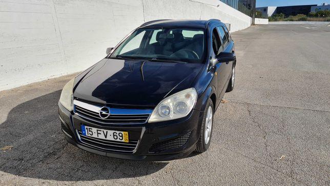 Opel Astra H Carrinha