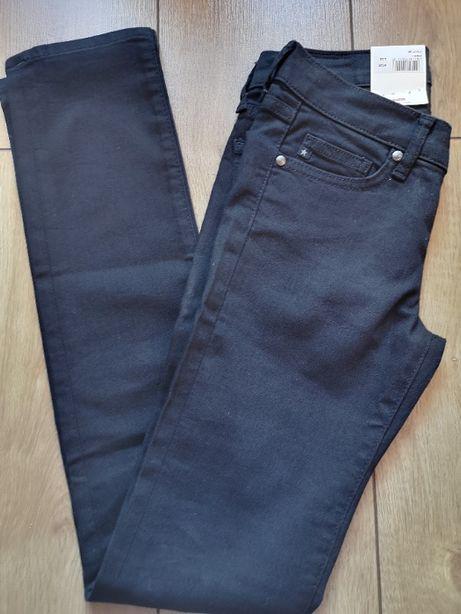 spodnie jeansowe CINDY BigStar