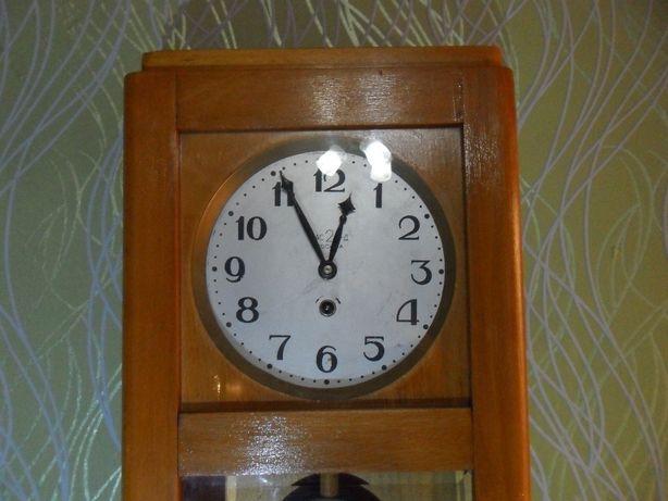 Часы Янтарь ОЧЗ 53 года выпуска
