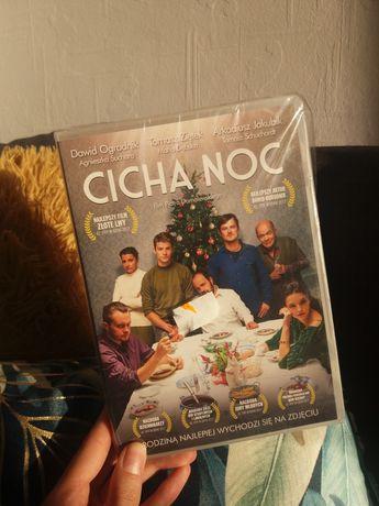 Film na DVD Cicha noc