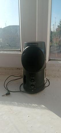 Колонка sony srs-a35 speakers