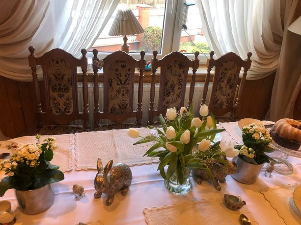 Krzesła do Jadalni Salonu