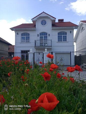 Совиньон Готовый дом