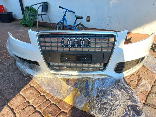 Zderzak Audi a4 b8 s line oryginał