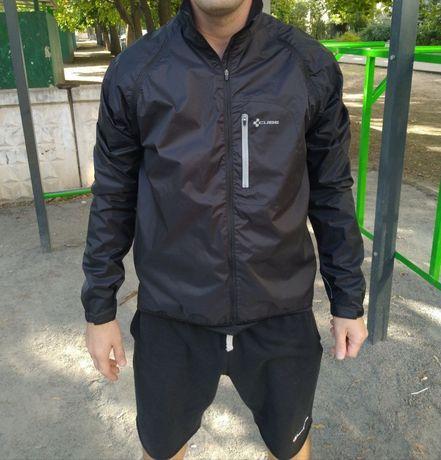 Велосипедная куртка cube