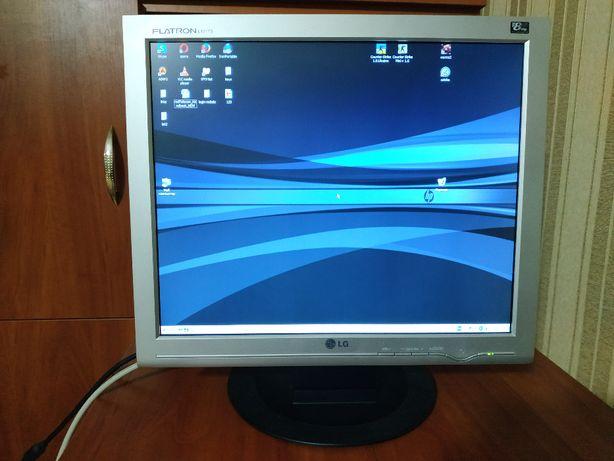 Монітор LG Flatron L1717S