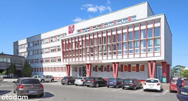 Budynek biurowy Sieradz