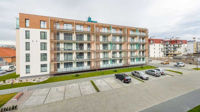 Mieszkania, apartamenty  w atrakcyjnej lokalizacji  Kolobrzeg