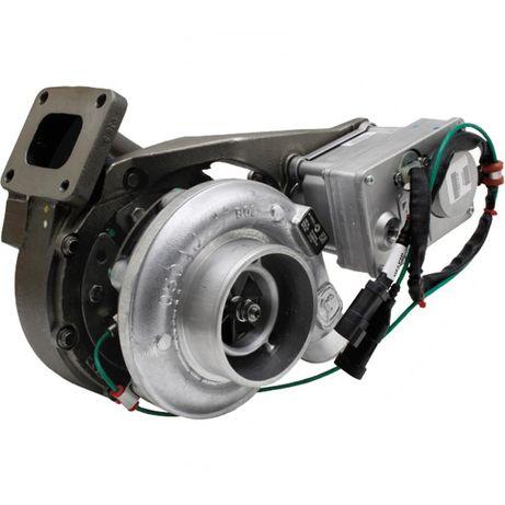 Turbosprężarka BorgWarner Oryginał John Deere 6630,6930,7530 RE535680