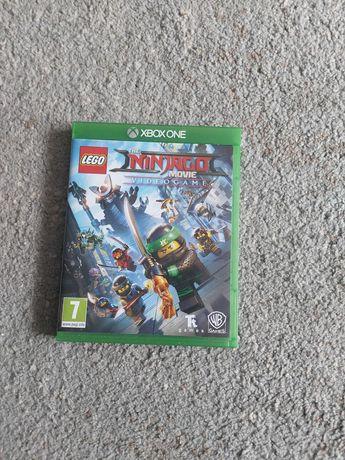 Gra na xbox one Lego Ninjago