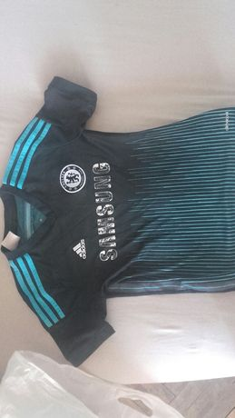 Koszulka letnia Adidas 134cm