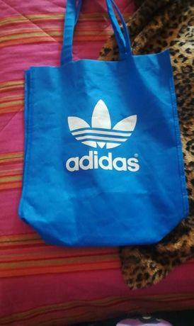 Saco compras Adidas