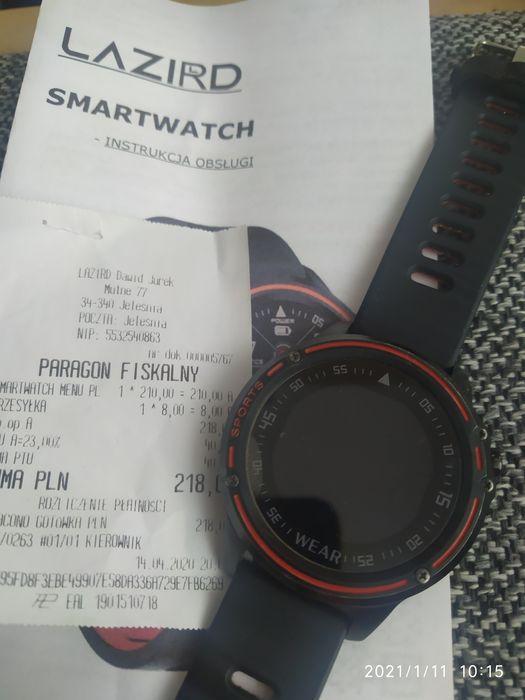 Sprzedam Smartwatch Modliborzyce - image 1