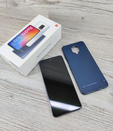 Redmi Note 9 Pro 6/128GB iphone xiomi apple plus 8