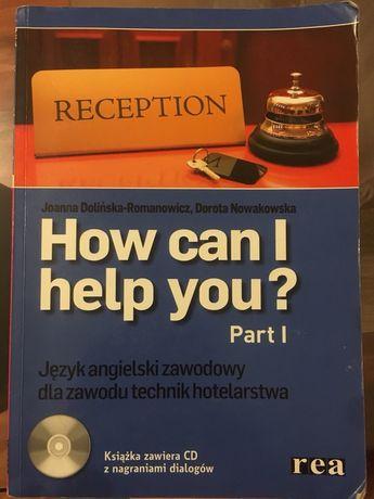 How can I help you angielski zawodowy