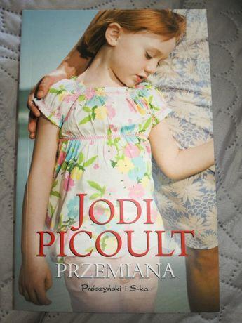 Przemiana Jodi Picoult