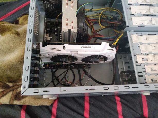 системный блок для игор  Процессор Intel® Core™ i5-8500 6 ядер