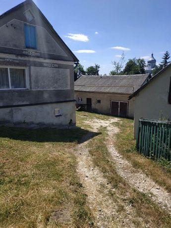 Продається будинок, с. Мужилів, Підгаєцький рн, Тернопільська обл.