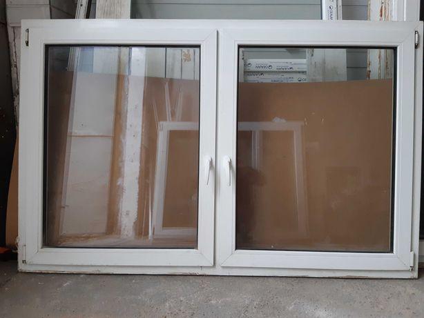 Okna pcv -sz198x126wys- (mam-4szt)