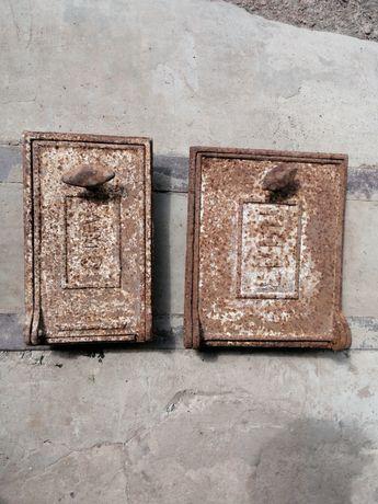 Дверки для грубки